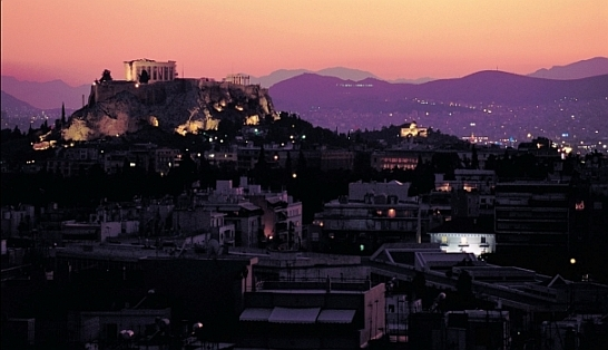 2011 - Athens - Greece
